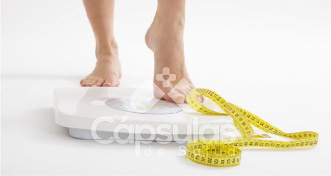 Peso Corporal Saludable