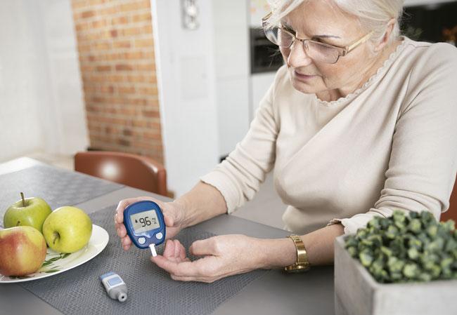¿Cómo prevenir la diabetes?
