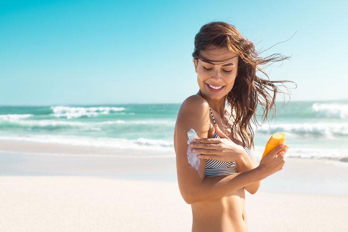Cuidado de la piel ante la exposición solar